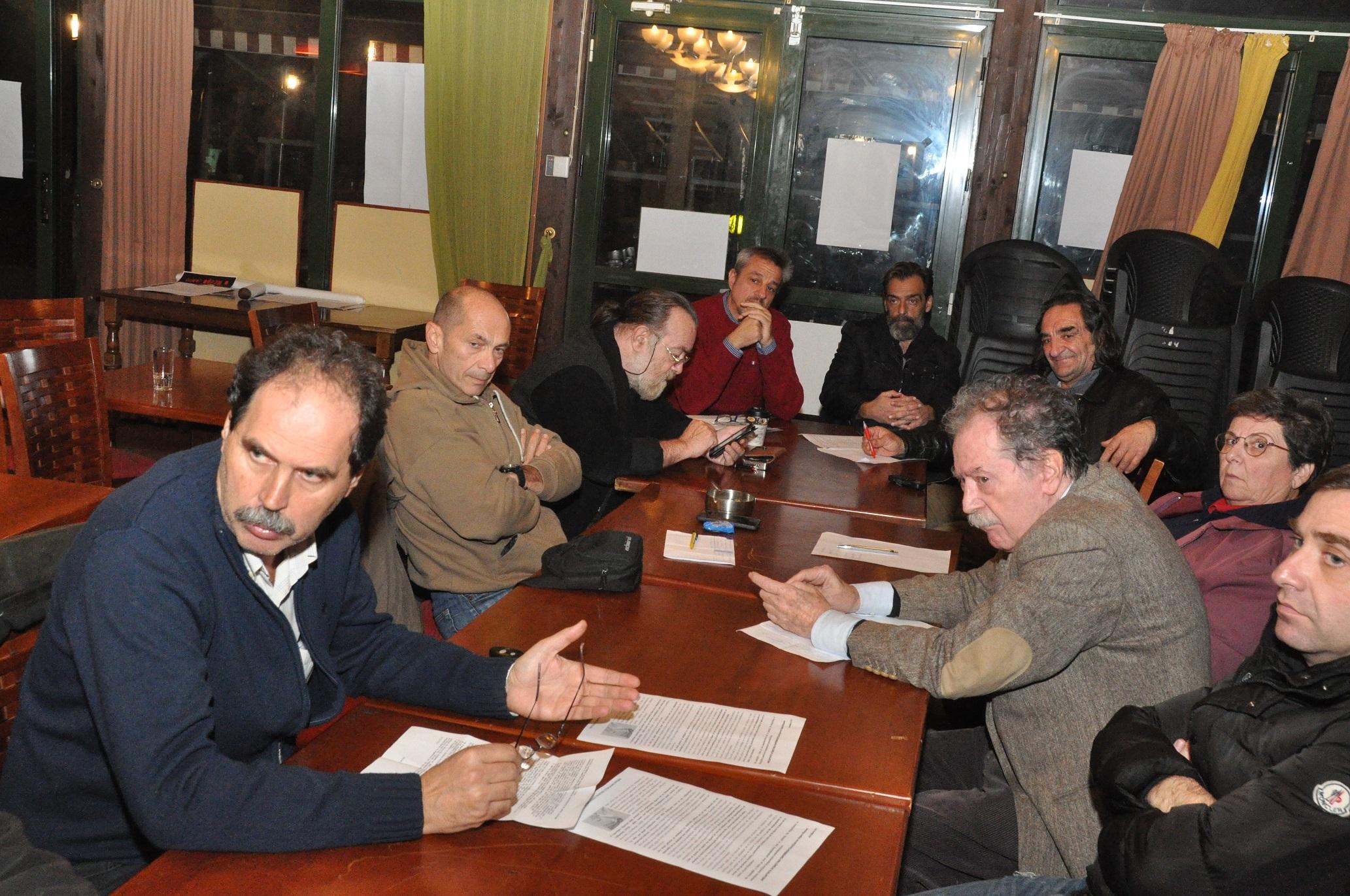 Κοινή ανακοίνωση – κάλεσμα με αίτημα την ανάκληση της απόφασης του Δήμου Βύρωνα