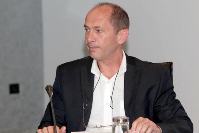 ΡΙΖΟΣΠΑΣΤΙΚΗ ΕΝΩΤΙΚΗ ΚΙΝΗΣΗ ΒΥΡΩΝΑ: Υποψήφιος δήμαρχος Βύρωνα ο Τάσος Μαυρόπουλος