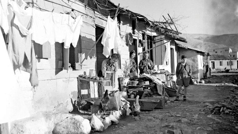 H ΚΑΤΑΣΤΡΟΦΗ ΤΗΣ ΚΑΙΣΑΡΙΑΝΗΣ ΜΕΤΑ ΤΟΝ ΠΟΛΕΜΟ ● Αποκαλυπτικά στοιχεία του Υπουργείου Πρόνοιας το 1946